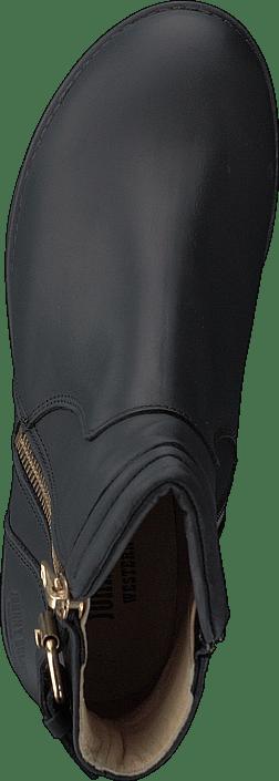 Johnny Bulls - 5025 Sprinter Black Shiny Gold
