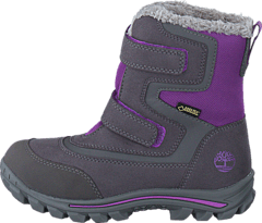 ba166b55 Timberland - Chillberg Toddler Dark Grey Synthetic