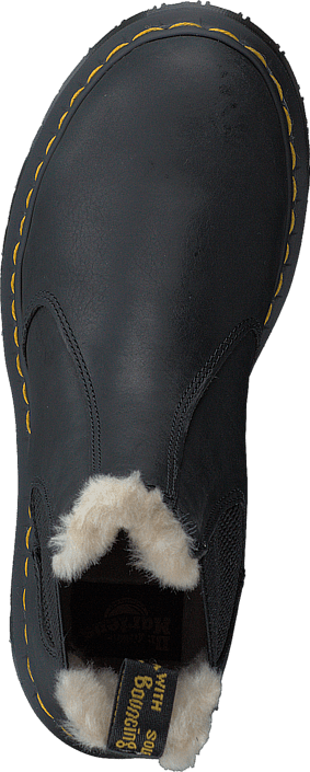 Black Og Leonore Boots Dr 57001 00 21045001 Sorte Støvler Køb Martens Online Sko 6FzIwqqRBE