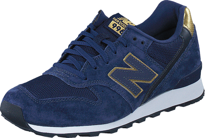 f356a4273e9 Buy New Balance WR996HC NB-410 Navy blue Shoes Online | FOOTWAY.co.uk