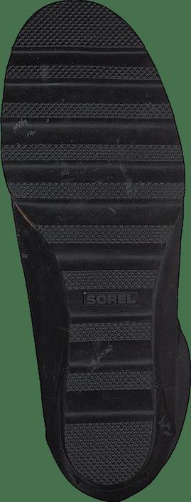 Sorel - Conquest Wedge 010 Black