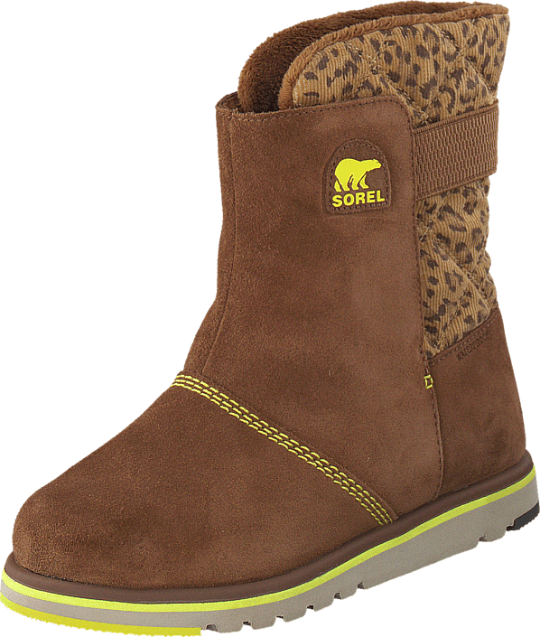 d4c37192605 Buy Sorel Youth Rylee 260 Nutmeg brown Shoes Online | FOOTWAY.co.uk