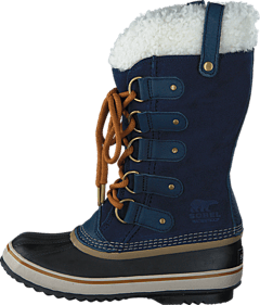 8f83baf5fae Sorel - Joan of Arctic Shearling 464 Collegiate Navy