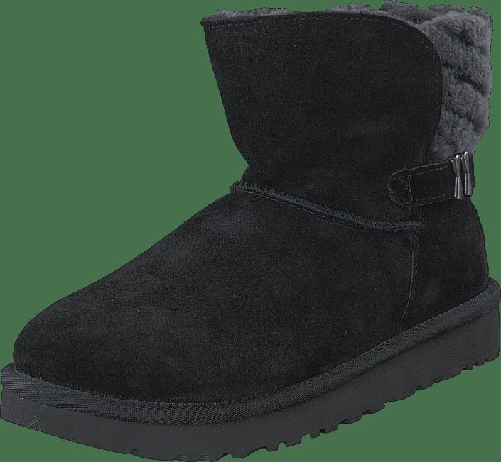 UGG - Adria Black(BLK)