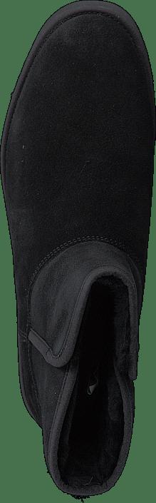 Försäljning Damskor Köp UGG Cory Classic Slim BlackBLK svarta Skor Online