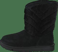 ugg støvler menn uggs støvlene grandle, UGG Støvler black