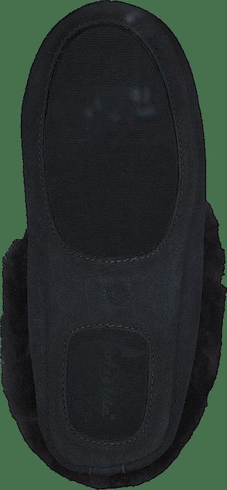 Asphalt London Axelda Sko Sorte Sandals Online Kjøp 1vFxHSzwqn