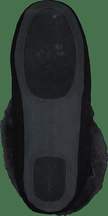 Kjøp Axelda London Black Sko Online
