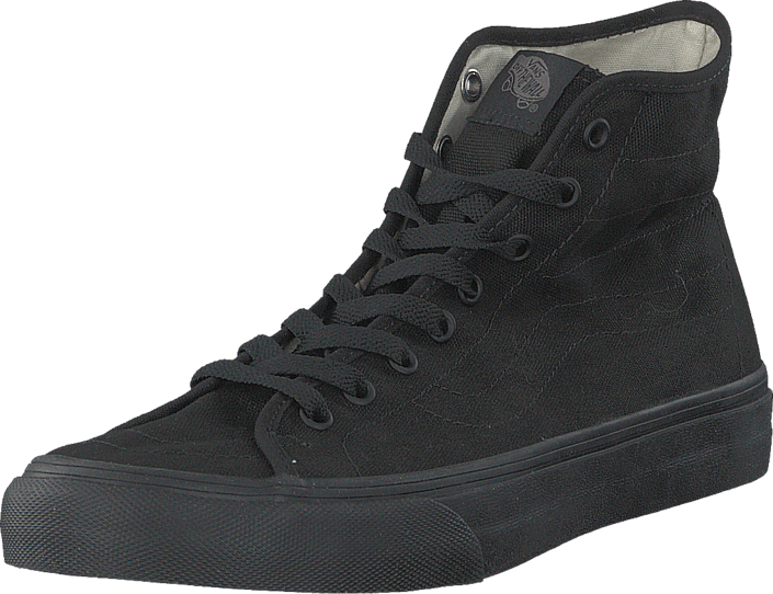 bcf8423d30 Buy Vans U Sk8-Hi Decon Black 69 black Shoes Online