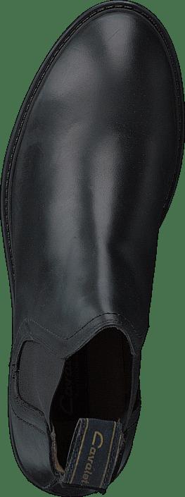 Cavalet - Megan Leather Black