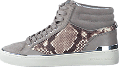 Kyle High Top 081 Pearl Grey
