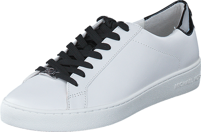 Irving Lace Up 089 OpticwhtBlk