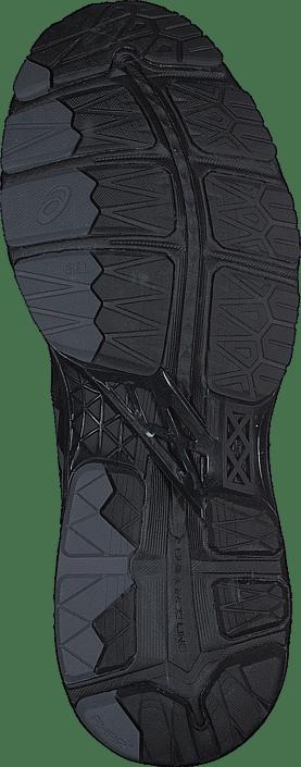 Asics - Gel Kayano 23 Black / Onyx / Carbon