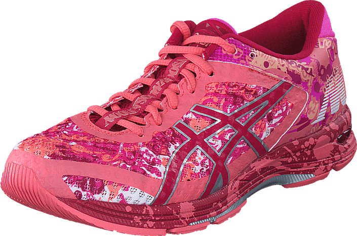 various colors reasonable price hot new products Acheter Asics Gel Noosa Tri 11 Guava / Cerise / Pink Glow ...