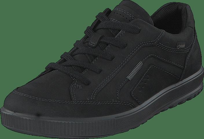 Tango Shoes P?n Ecco sko uden sn?re til herre