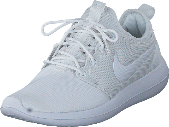 9cc5f1a97798 Buy Nike W Roshe Two White White White Shoes Online