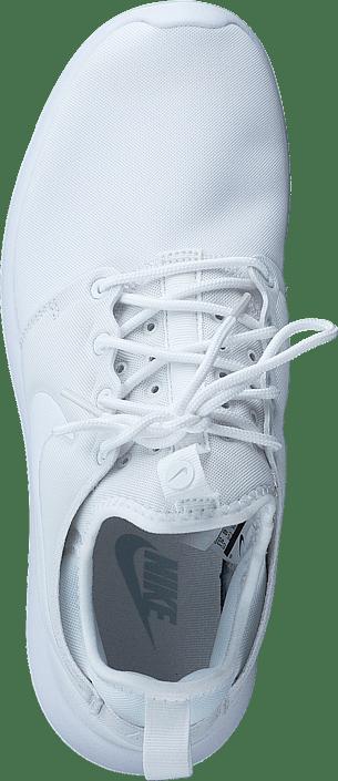 Kjøp Nike W Roshe Two White/white Sko Online