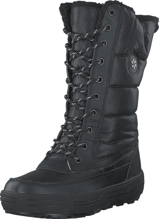 Polecat - 410-4012 Water Repellent Black