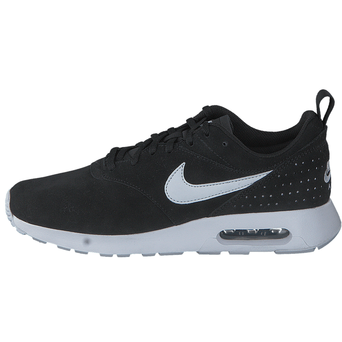 Buy online Nike Air Max Tavas LTR in Black Black Black
