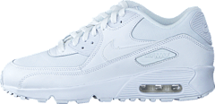 Air Max 90 Mesh Bg White/White