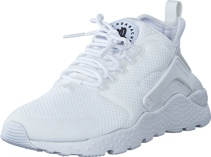sale retailer cd284 1097d Nike - Wmns Air Huarache Run Ultra White White-Black