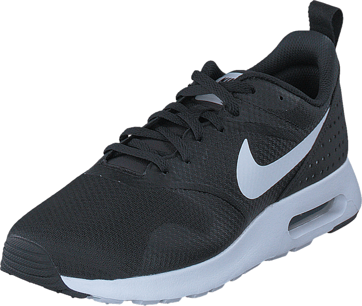 info for 389a7 86eb0 Nike - Nike Air Max Tavas Black White-Black