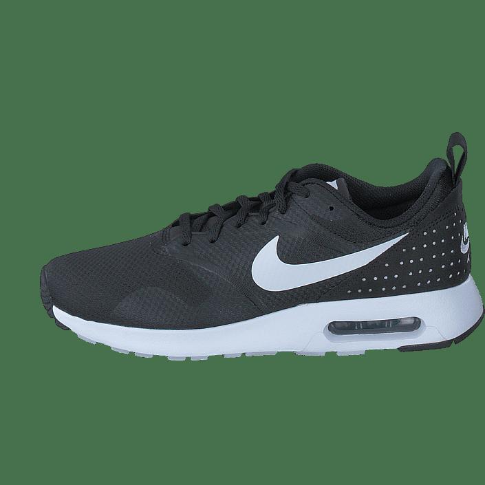 Nike Air Max Tavas BlackWhite Black