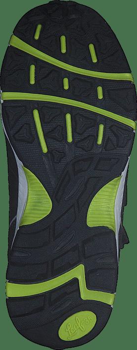 Leaf - Siljan Waterproof Khaki