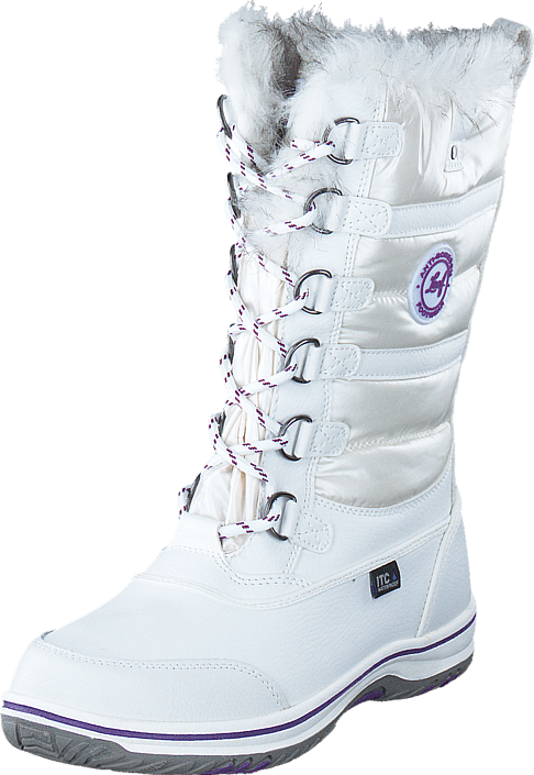 Frostby Waterproof White