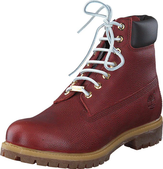 Timberland - 6 Premium Boot BROWN