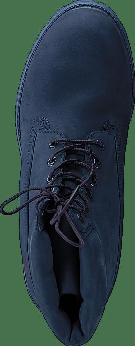 Kjøp Timberland 6 Premium Boot Navy sko Online | FOOTWAY.no