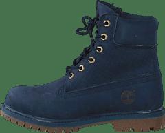 603d5eef Timberland - 6in Premium Boot W NAVY