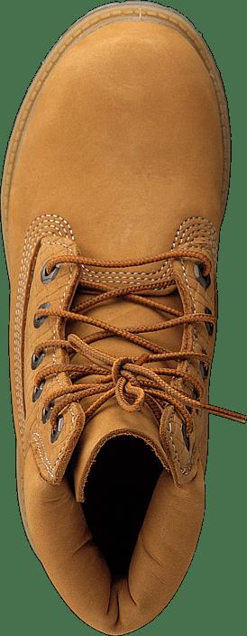 Timberland - 6in Premium Boot W Wheat