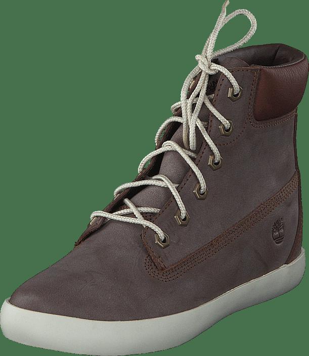 Potting Brune Brattleboro Køb Online 01 Sportsko 6in Sneakers Sko Soil Og 57192 Timberland tBqxAfO