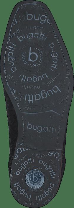 Bugatti - 1923160 Black Black