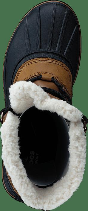 Women's AllCast II Boot Wheat/Black