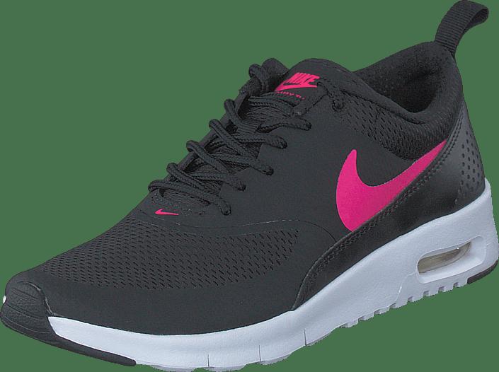 Nike Nike Air Max Thea Gg Black/Hyper Pink-White graue Schuhe Kaufen ...
