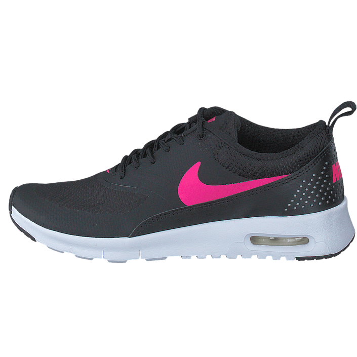 Nike Air Max Thea Gg BlackHyper Pink White