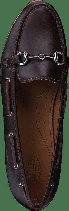 Sebago - Darling Link Saddle Tan