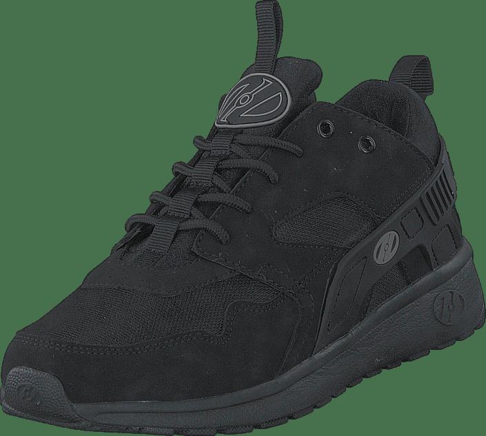 wholesale dealer 92dab 3e962 Heelys - Heelys Force Black Black