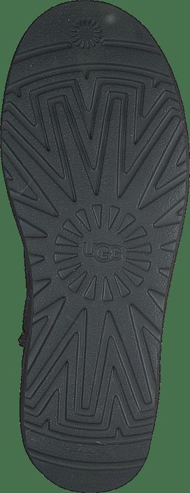 Försäljning Damskor Köp UGG Classic Mini II Grey gråa Skor Online