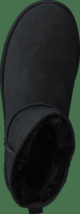UGG - Classic Mini II Black
