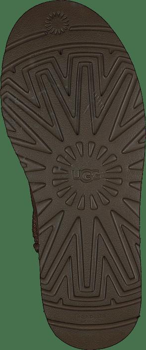 Kjøp Ugg Classic Mini Ii Chestnut Sko Online