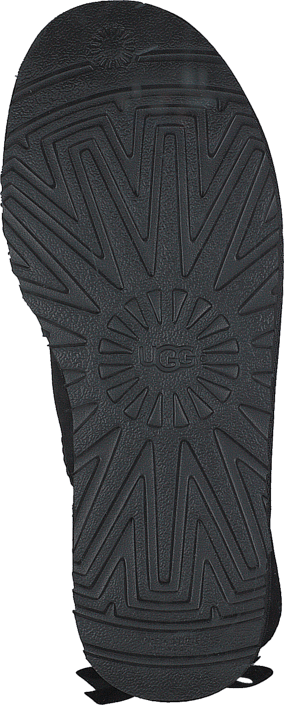Mini Bailey Bow II Black