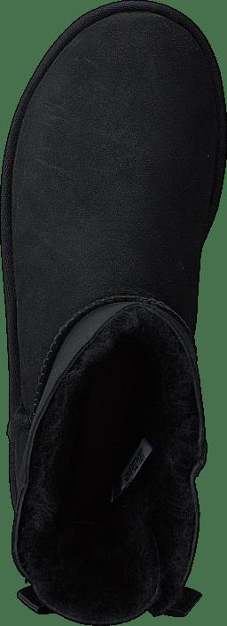 UGG - Mini Bailey Bow II Black