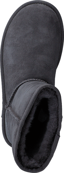UGG - Classic Short II Grey