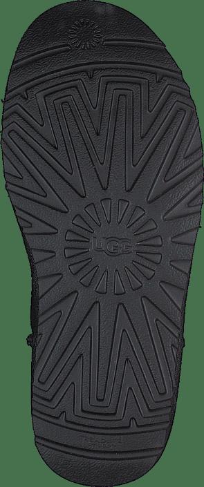 Kjøp Ugg Classic Short Ii Black Sko Online