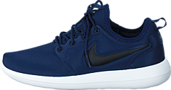 big sale 6ef3c fd16c Nike - Nike Roshe Two Midnight Navy Black-Sail-Volt