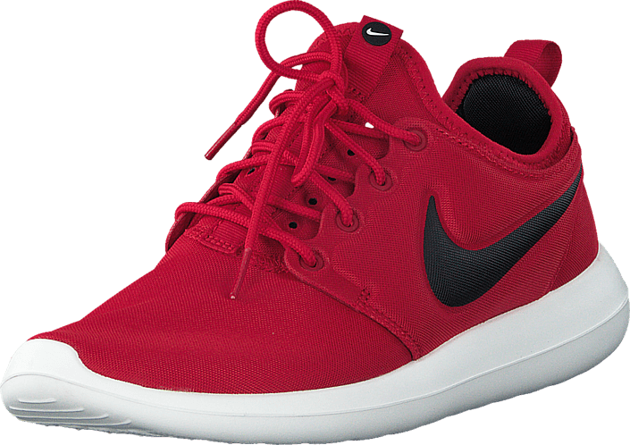 the latest 2454b 607a3 Nike Roshe Two Gym Red/Black-Sail-Volt
