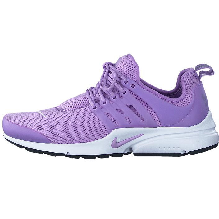 Nike Wmns Air Presto Urban LilacWhite Black